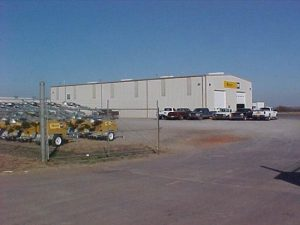 cat equipment sales in elk city ok