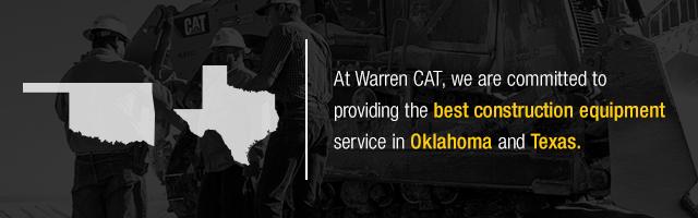 warren cat service