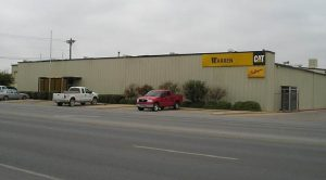 cat equipment sales in abilene tx