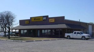 cat equipment sales in enid ok