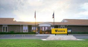 warren cat corporate headquarters in midland tx