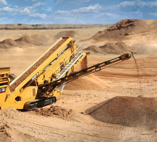 Construction Equipment Rentals In OK & TX   Warren CAT Rental Store