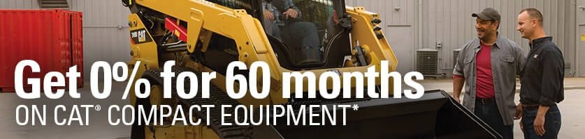Abilene Equipment Rental | Warren CAT Rentals In Abilene