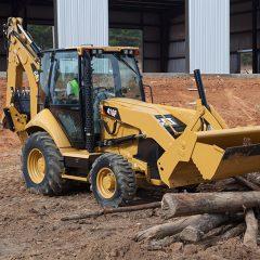Rent Cat Attachments and Tools - Backhoes, Excavators, Loaders & More