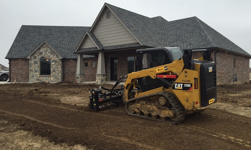 Equipment For Creating The Perfect Lawn | Warren CAT