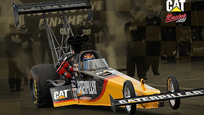 Cat Dragster 1920 X 1080