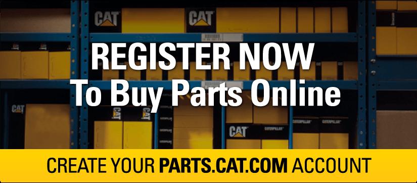 Cat® Online Parts Store - Caterpillar Parts Online | Warren CAT