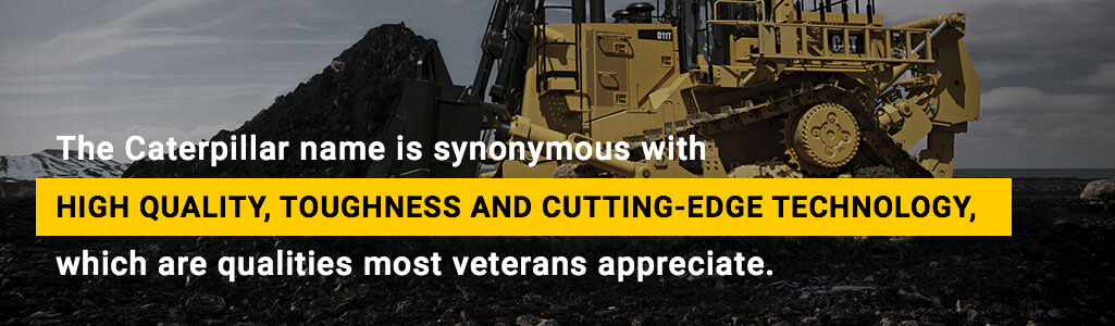 Military Veterans, Construction and Heavy Equipment Jobs