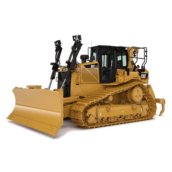 Cat Dozers Rental - Dozers for Every Application and Budget