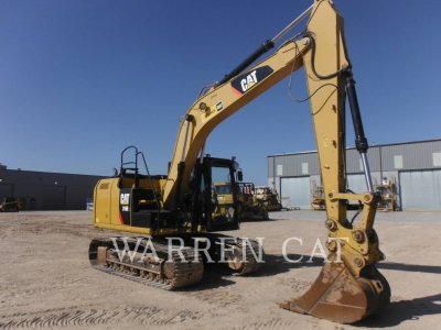 Heavy Equipment Sales & Caterpillar Dealer of TX, OK | Warren CAT