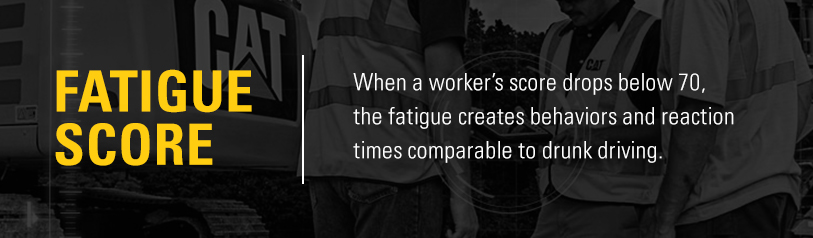 fatigue monitoring