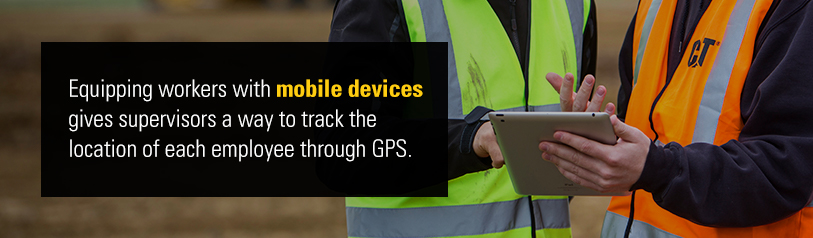 wearable gps