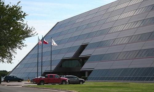 warren cat corporate headquarters in midland tx