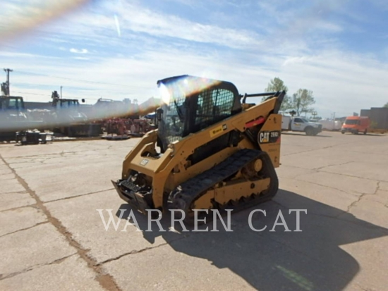 Pre-Owned Track Loader in Oklahoma and Texas | Warren CAT