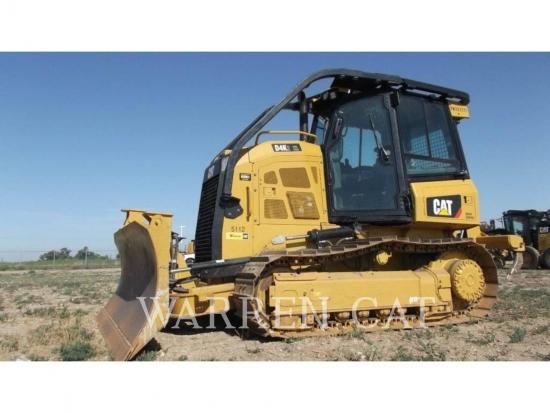 Used Track Type Tractors / Dozers For Sale - Warren CAT
