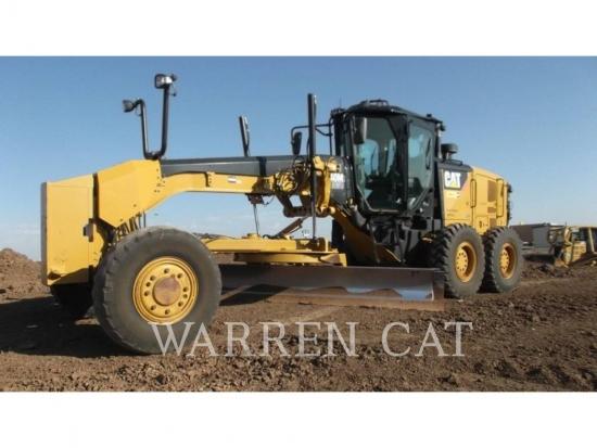 Used Motor Graders For Sale | Used Cat Graders | Warren CAT