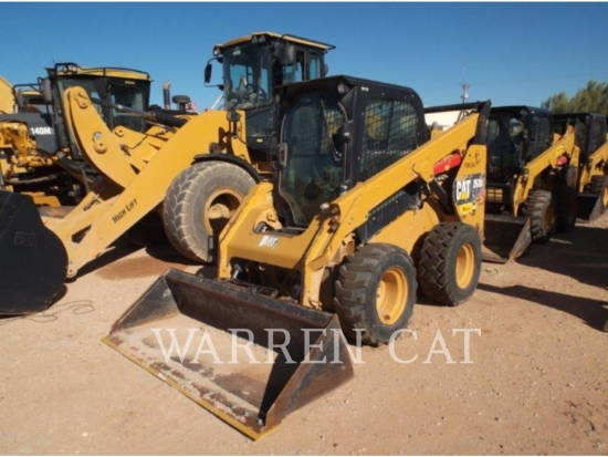 Pre Owned Skid Steer Loaders In Oklahoma And Texas